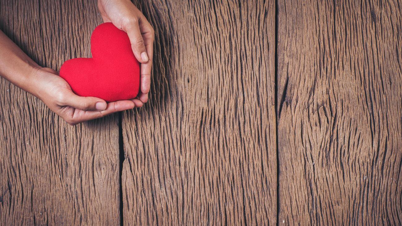 Daruj srdce